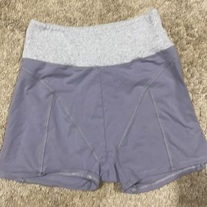 Out from Under gray comfy shorts size M EUC